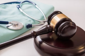 Medical malpractice attorney NY